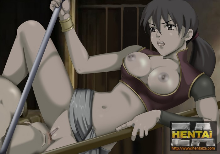 moribito guardian of the spirit hentai