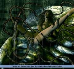 Tentacle monsters04